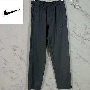 Grey Nike Therma Fit New Condition Black Floss